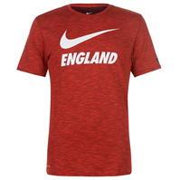 Tricou Nike England Swoosh pentru Barbati