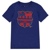 Tricou Nike FC Barcelona 20 Years pentru copii