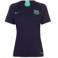 Tricou Nike FC Barcelona Squad pentru Femei
