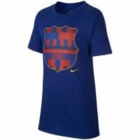 Tricou Nike Jersey FCB 20 Years AH0104 455 barbati