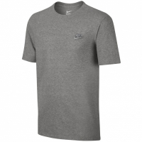 Tricou NIKE M NSW CLUB EMBRD FTRA 827021 063 barbati