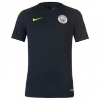 Tricou Nike Manchester City Squad 2018 2019 pentru Barbati