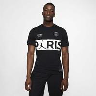 Tricou Nike Paris Saint Germain x Jordan Word pentru Barbati