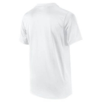 Tricou NIKE PARK VI JSY alb 725891 100 barbati
