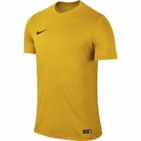Tricou Nike Park VI JSY galben 725984 739 pentru copii