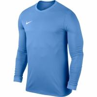 Tricou Nike Park VI JSY maneca lunga albastru 725884 412 barbati