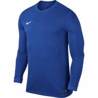 Tricou Nike Park VI JSY maneca lunga albastru 725884 463 barbati