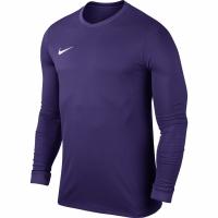 Tricou Nike Park VI JSY maneca lunga mov 725884 547 barbati