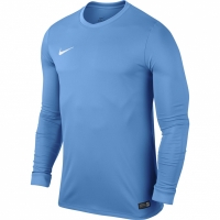 Tricou Nike Park VI JSY YTH maneca lunga sky albastru 725970 412 copii