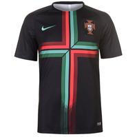 Tricou Nike Portugal Pre Match pentru Barbati