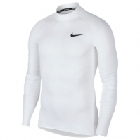 Tricou Nike Pro Core Mock Neck pentru Barbati