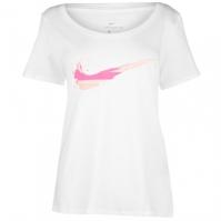 Tricou Nike Swoosh QTT pentru Femei