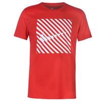 Tricou Nike Swoosh Thru imprimeu Graphic pentru Barbati