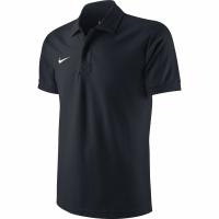 Tricou Nike Team Core Polo negru 454800 010 barbati