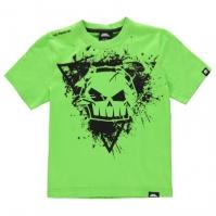 Tricou No Fear Core imprimeu Graphic pentru baietei