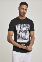 Tricou Notorious Big Reasonable Doubt negru Merchcode