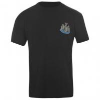 Tricou NUFC Small Crest pentru Barbati