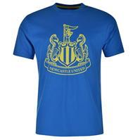 Tricou NUFC United Large Crest pentru Bebelusi