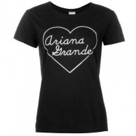 Tricou Official Ariana Grande pentru Femei