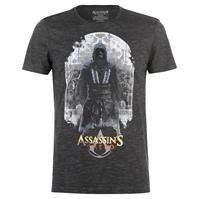 Tricou Official Assassins Creed pentru Barbati