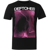 Tricou Official Deftones pentru Barbati