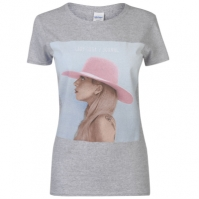 Tricou Official Gaga Band pentru Femei pentru Femei