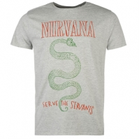 Tricou Official Nirvana