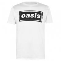 Tricou Official Oasis pentru Barbati
