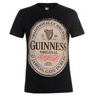 Tricou Official Official Guinness pentru Barbati