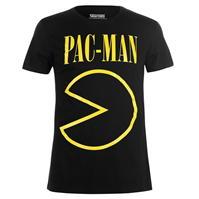 Tricou Official Official Pac Man pentru Barbati