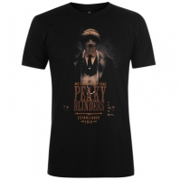 Tricou Official Official Peaky Blinders pentru Barbati