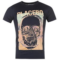 Tricou Official Placebo pentru Barbati