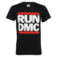 Tricou Official Run DMC