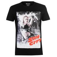 Tricou Official Sin City pentru Barbati