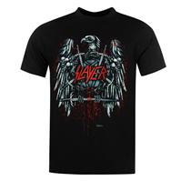 Tricou Official Slayer pentru Barbati