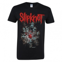 Tricou Official Slipknot