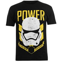 Tricou Official Star Wars pentru Barbati