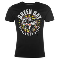 Tricou Official verde Day