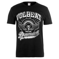 Tricou Official Volbeat Band pentru Barbati