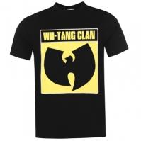 Tricou Official Wu Tang Clan pentru Barbati