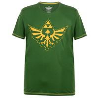 Tricou Official Zelda pentru Barbati