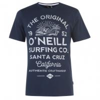 Tricou ONeill Muir pentru Barbati