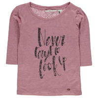 Tricou ONeill Reflection pentru fetite