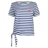 Tricou Only Brave Knot