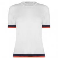 Tricou Only cu Maneca Scurta tricot
