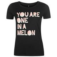 Tricou Only Melon