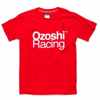 Mergi la Tricou Ozoshi Satoru rosu O20TSRACE006 pentru Barbati