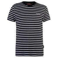 Tricou Pierre Cardin cu dungi pentru Barbati