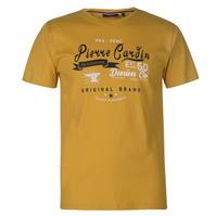Tricou Pierre Cardin Essential Print pentru Barbati