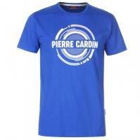 Tricou Pierre Cardin Print pentru Barbati